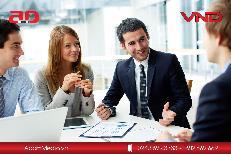 5 yếu tố giữ chân nhân viên giỏi