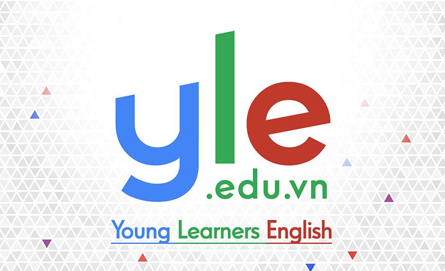 Tiếng Anh Trẻ em YLE