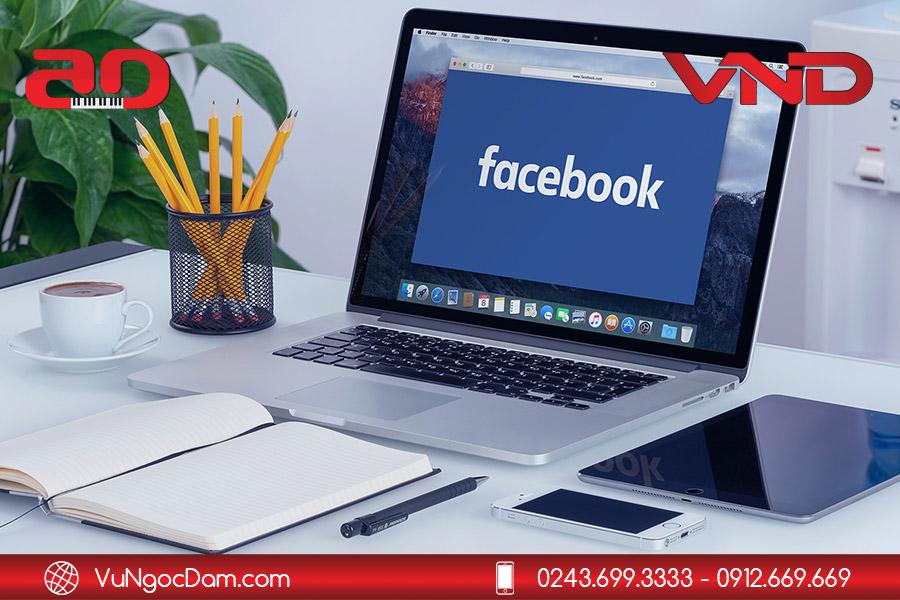 bán hàng trên facebook hiệu quả
