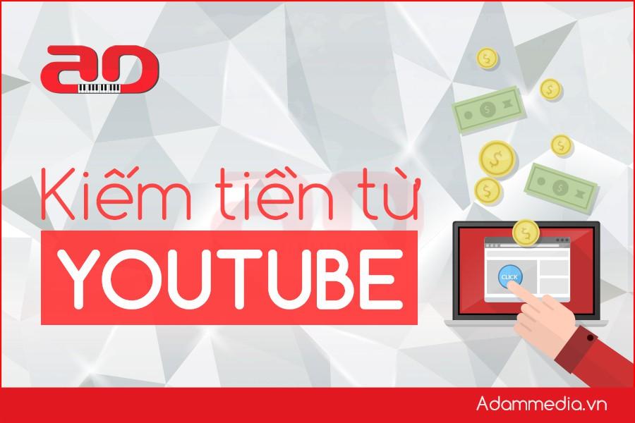 Quản lý Youtube channel